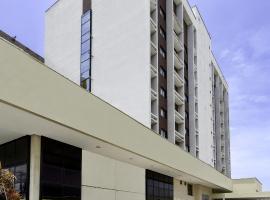 SLZ Lagoa Hotel, São Luís