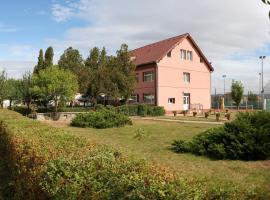 Hotel Pamira