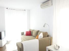 Singular Apartments Genoveva, Валенсия (рядом с городом Tabernes Blanques)