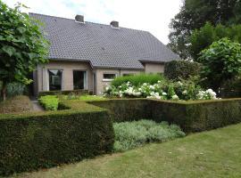 B&B Den Heidries, Hoogstraten (Rijkevorsel yakınında)