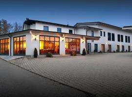 Hotel-Renner, Buchbach (Schwindegg yakınında)