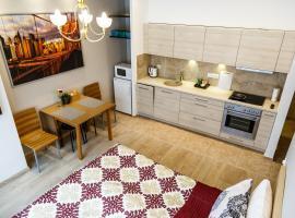 Hazel Apartment