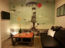 Apartment Amelie Suite