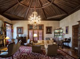 Casa Dos Varais, Manor House