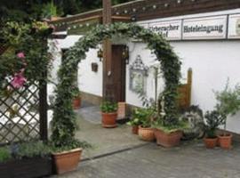 Urberacher Hof, Rödermark (Messel yakınında)