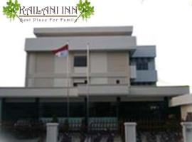 Kailani Inn, Медан (рядом с городом Binjai)