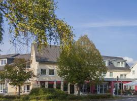 Hotel am Markt, Bad Honnef am Rhein