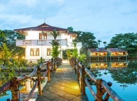 Wet Water Resort