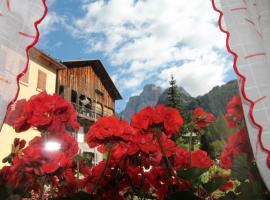 Dolomites Holidays, 셀바디카도르