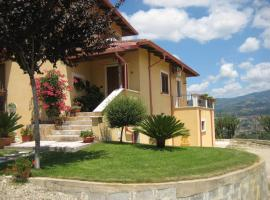 La Quercia, Cosenza (Spezzano Piccolo yakınında)