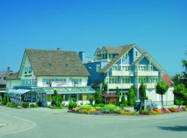 Hotel Toggenburgerhof, Kirchberg