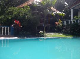 Hotel Cabañas Paradise, Chulumani