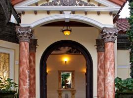 Bali Corner Residence