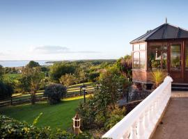 Shannonview Self Catering, Ballinderry