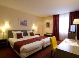 Best Western Grand Hôtel Bristol