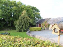 Fuchsia Lane Farm Cottages, Terryglass (рядом с городом Ballinderry)