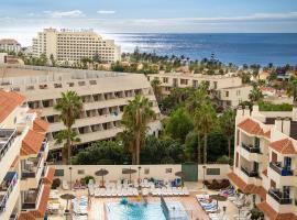Apartamentos Oro Blanco, Playa de las Américas