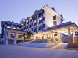 Ayara Grand Palace Hotel