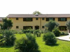 Agricola San Germano, Cassino (Sant'Andrea del Garigliano yakınında)