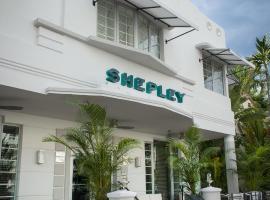 The Shepley Hotel
