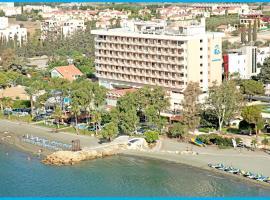 波塞多尼亞海灘酒店