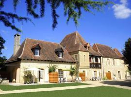 Le Clos des Rives, Сен-Венсан-де-Коссе (рядом с городом Envaux)
