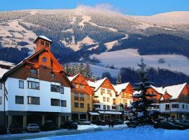 Apartments Helas - Krkonose