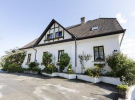 Winzerhof Petz - Weinberg Lodge, Krems an der Donau (Mautern yakınında)