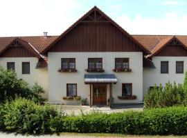 Haus der Pferde, Schrems (Ullrichs yakınında)