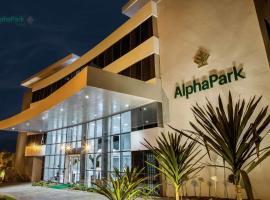 AlphaPark Hotel, Goiânia