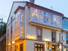 De 30 beste hotels in Sarria - Santiago Pilgrimage Route ...