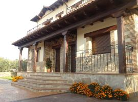 Casas Rurales El Caminante, Aldeanueva del Camino