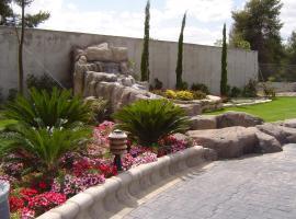 Holiday home Residencial Farinos, La Presa (La Eliana yakınında)