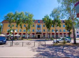Grand Hotel Vostok, Sterlitamak