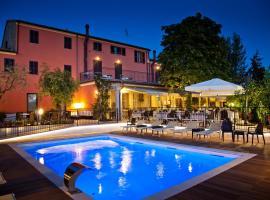 Hotel La Palomba, Mondavio