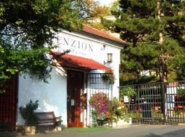 Penzion Na Starém Brně