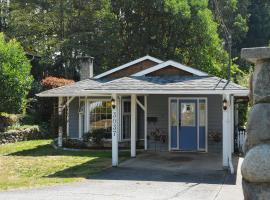 Shoreview Getaway, Victoria (Langford yakınında)
