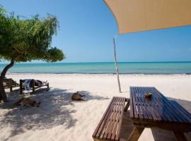 Casa Cabana Beach, Vilanculos