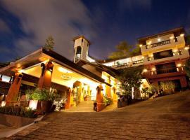 C&N Spa度假酒店