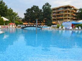 Les Magnolias Hotel, Primorsko (Pismenovo yakınında)