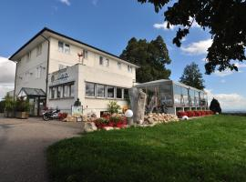 Hotel Restaurant Nollen, Hosenruck