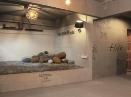 THE ROOM @ zishi, Kota Bharu