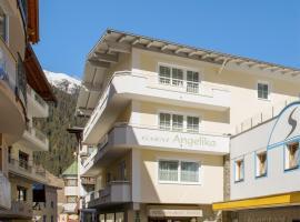 Hotel Garni Angelika