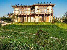 Debeli Dab Eco Village, Stara Kresna (Kresna yakınında)