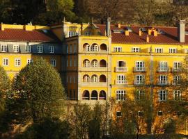 Hotel Casa da Calçada Relais & Chateaux