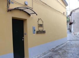 Affittacamere Emme, Viggianello (San Severino Lucano yakınında)