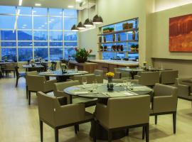 BH Raja Hotel (By HMI Hotéis)