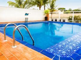 Hotel KK, Itu (Near Salto)