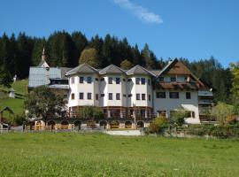 Haus der Begegnung, Gosau