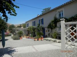 Maison de Laura, Salsigne (рядом с городом Lastours)